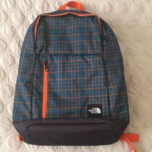 The North Face Singletasker Backpack Prussian Blue